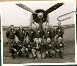 Flight Jacket B-15