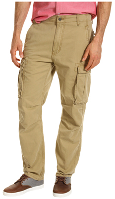 Ace Cargo Twill Pant Men's