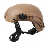 Шлем Rothco Base Jump Airsoft Helmet - Coyote - 1894