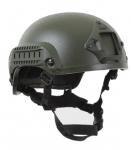 Шлем Rothco Base Jump Airsoft Helmet - Olive Drab - 1894