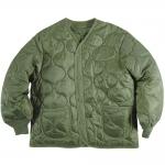 ALS-92 Alpha Ind. используется в качестве подкладки для утепления полевых курток, а также носится самостоятельно как легкая куртка при температуре от +5ºС.