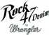 Wrangler® Rock 47®