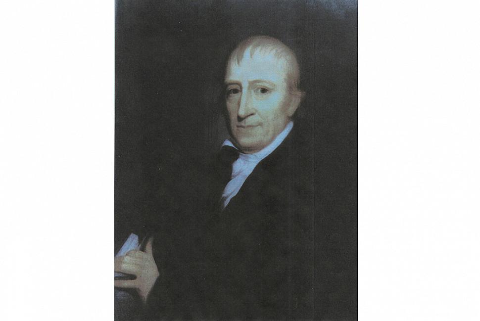 Джон Хьюсон- дизайнер первой банданы во время Американской революции.
