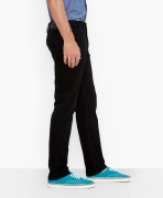 Sale Levis 511 Slim Fit Stretch Jeans Black Stretch 045114406