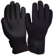 Rothco Waterproof Cold Weather Neoprene Gloves 33550