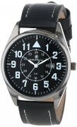 Smith and Wesson The Civilian Watch Black - SWW-6063