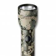 Фонарь Maglite® 3 D-Cell LED Flashlight (ST3DMR6) - ACU Digital Camo