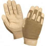 Rothco Lightweight All-Purpose Duty Gloves Coyote 3421