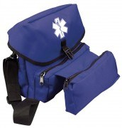 Rothco EMS Medical Field Kit Navy Blue 2443