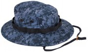 Rothco Boonie Hat Midnight Digital Camo - 55830