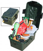 MTM Survivor Plastic Dry Box Forest Green 9099