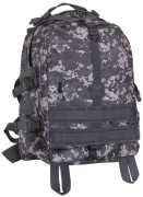 Rothco Large Camo Transport Pack Subdued Urban Digital Camo 7569
