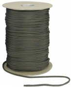 Rothco Nylon Paracord 550lb 1000 Ft Spool Olive Drab 305