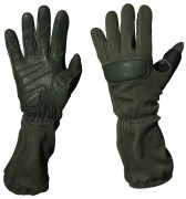 Rothco Special Forces Cut Resistant Tactical Gloves Olive Drab 3462