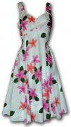 Pacific Legend Sun Dress - 330-3591 Pink