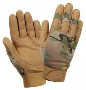 Rothco Lightweight All-Purpose Duty Gloves MultiCam™ 4426