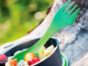 Вилка-ложка-нож Light My Fire® Sporks Set - Red / Yellow / Green / Black - 479