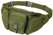 Rothco Tactical Concealed Carry Waist Pack Olive Drab 4960