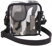 Rothco Camo Excursion Organizer Shoulder Bag Savage City Camo