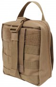 Rothco Tactical Breakaway Pouch Coyote Brown 15976