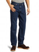 Levi's 550 Relaxed Fit Jeans Dark Stonewash