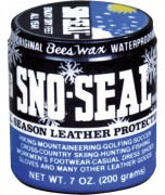 Sno-Seal™ Leather Protection # 10120
