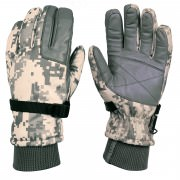 Rothco Cold Weather Military Gloves ACU Digital Camo 3669