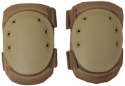 Rothco Tactical Knee Pads Coyote Brown 11058