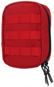 Rothco MOLLE IFAK First Aid Kit Pouch - Red - 97760