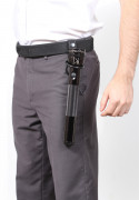Rothco Two Ring Baton & Flashlight Holder