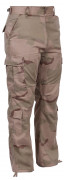 Rothco SWAT Cloth BDU Pant R/S Tri-Color Desert Camo 9815