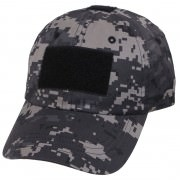 Rothco Tactical Operator Cap Subdued Urban Digital Camo - 93362