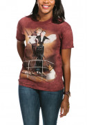 The Mountain T-Shirt Titanic Cats 105949