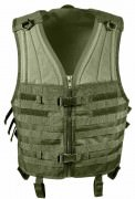 Rothco MOLLE Modular Vest Olive Drab 5405
