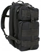 Rothco Tacticanvas Go Pack Black 45050