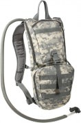 Гидратор Rapid trek M.O.L.L.E. Backpack Hydration Pack 3-Liter - ACU Digital Camo