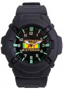 Aquaforce Vietnam Veteran Watch - 5377