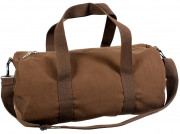 Rothco Canvas Shoulder Duffle Bag 48 см Brown 2231