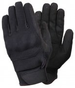 Rothco Hard Knuckle Hybrid Gloves # 3763