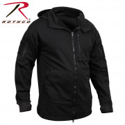 Rothco Tactical Zip Up Hoodie 2507