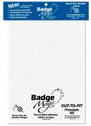 Badge Magic® Adhesive Cut To Fit Freestyle Kit # 1284