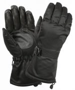 Rothco Extra-Long Insulated Gloves Black 4756