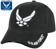 Navy Blue /& White 9886 Rothco Vintage USAF Low Profile Cap