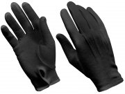 Rothco Parade Gloves Black 44410