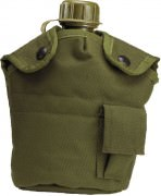 Чехол G.I. Plus™ LC-2 Water 1 Quart Canteen Cover - Olive Drab