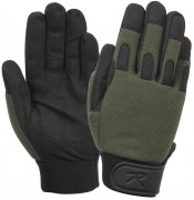 Rothco Lightweight All Purpose Duty Gloves Olive Drab 4412