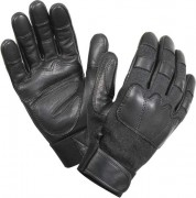 Rothco Fire & Cut Resistant Tactical Gloves Black 3483
