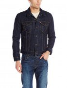 Levi's Men's The Trucker Jacket Rinse 723340134