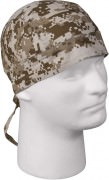 Rothco Headwrap Desert Digital Camo 5201
