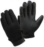 Rothco Waterproof Insulated Neoprene Duty Gloves Black 3558